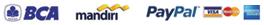 cara pembayaran belanja di lukisankaligrafi.com